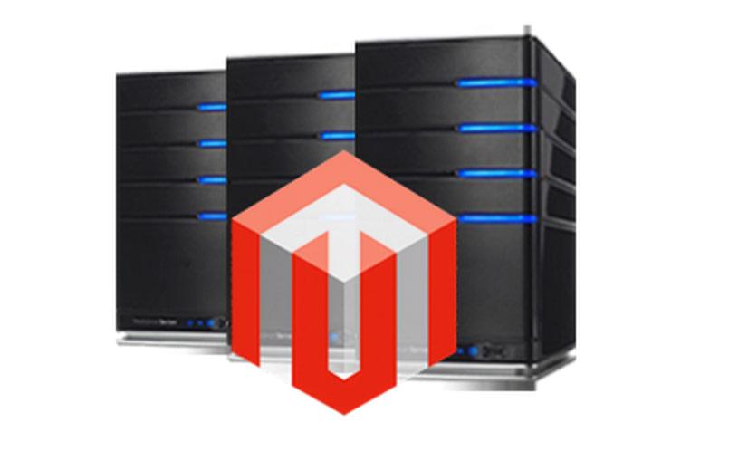 Magento optimeeritud serverid